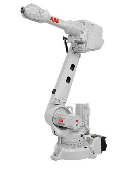 Robot Antropomorfo ABB Usato