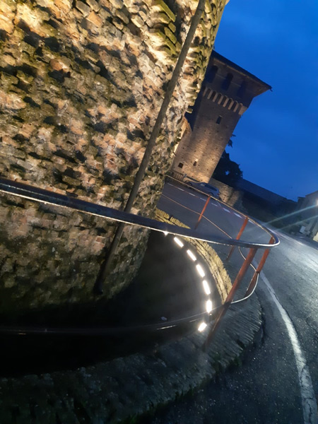 Impianti di illuminazione pubblica